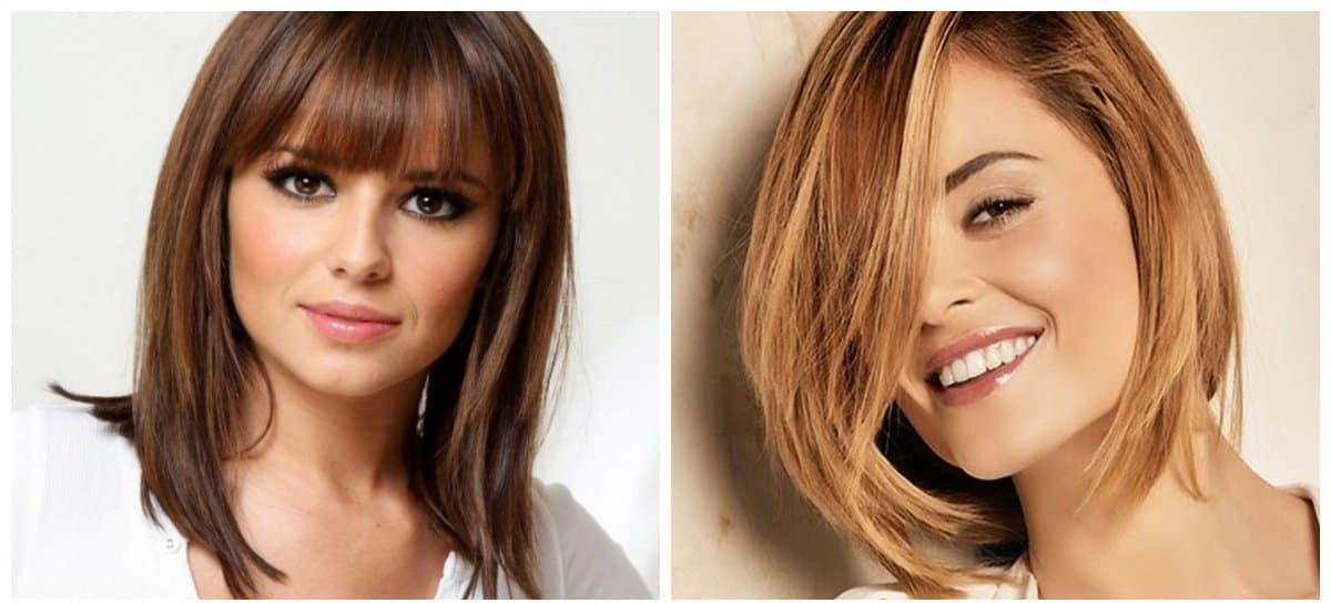 Hair Trends 2017 Haircuts For Short And Long Hair