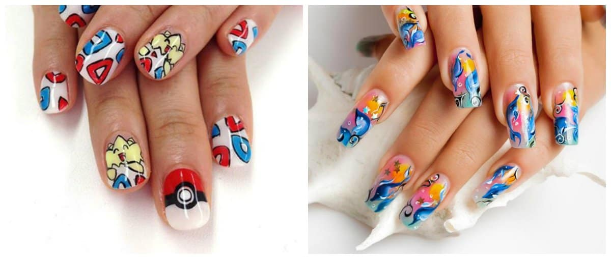 latest-nail-trends-latest-nail-designs-latest-nail-art-stickers-latest nail art