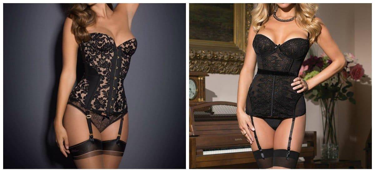 lingerie-2018-womens-lingerie-ladies-underwear-corset- lingerie 2018
