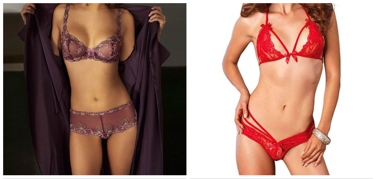 lingerie-2018-womens-lingerie-ladies-underwear-red-and-purple-ladies underwear