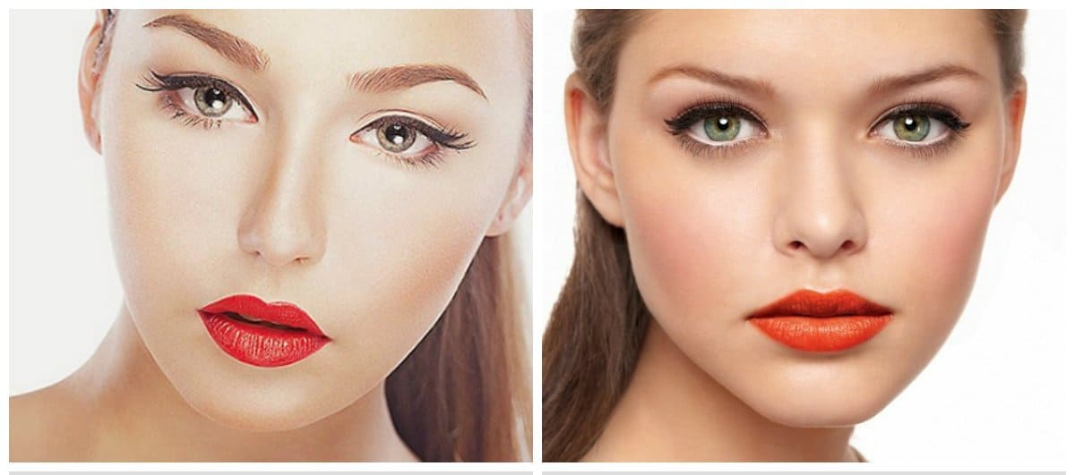 makeup-ideas-2017-fashion-makeup-makeup-trends-2017-makeup-by-eye-color-green-eyes-Makeup ideas 2017