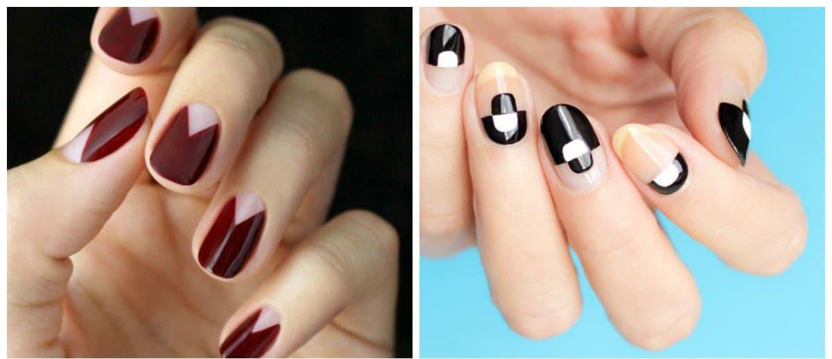 nail-art-2017-nail-art-ideas-nail-art-design-2017-negative-space-nail art ideas