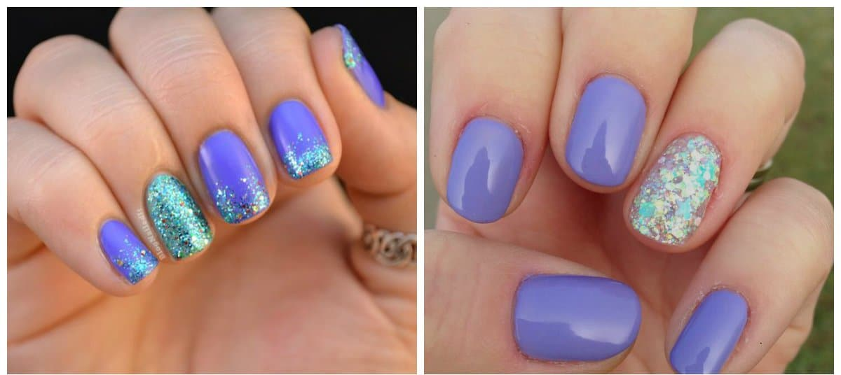 Nail Color Trends 2018 Trendy Shades For Nail Art