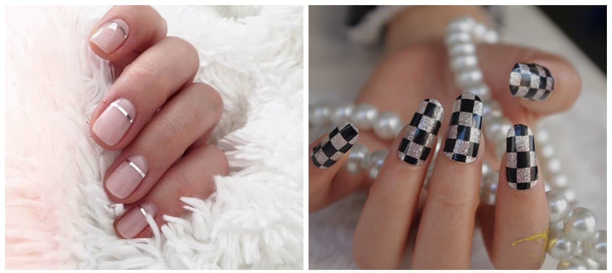 nail-design-ideas-2018-nail-art-2018-popular-nail-colors-2018-nail design ideas 2018