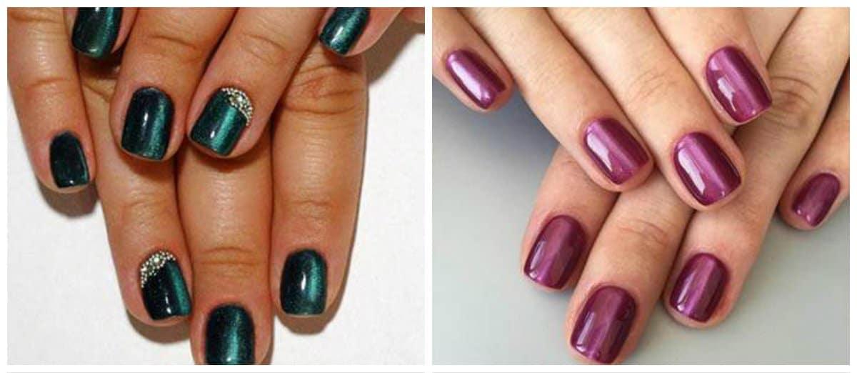 nail-designs-2017-nail-art-ideas-nail-colors-2017-cats-eye-nail art ideas