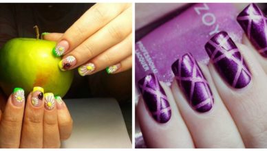 Trendy Colors Архивы nail designs - stay glamour