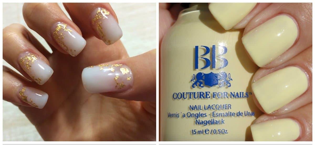 nail-polish-colors-2018-trendy-nail-polish-nail-paint-colors-milky-trendy nail polish