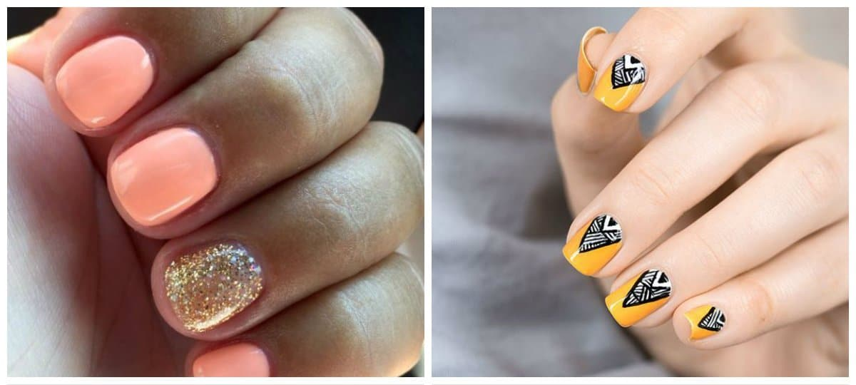 nail-trends-2017-nail-design-ideas-latest-nail-trends-golden-sand-1