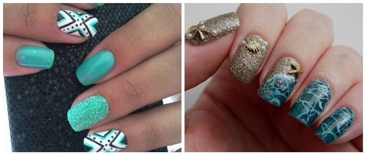 Nail Trends 2017 Nail Design Trends And Ideas
