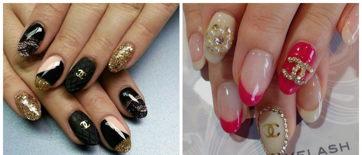 nails-2018-nail-styles-2018-nail-patterns-chanel