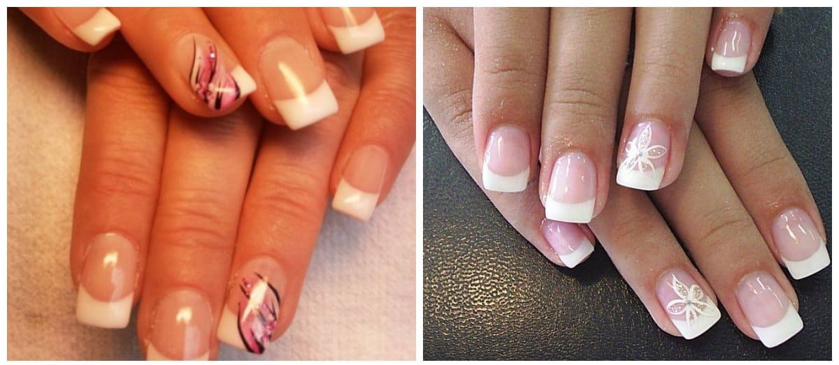 new-nail-trends-new-nail-designs-new-nail-art-french-new nail designs
