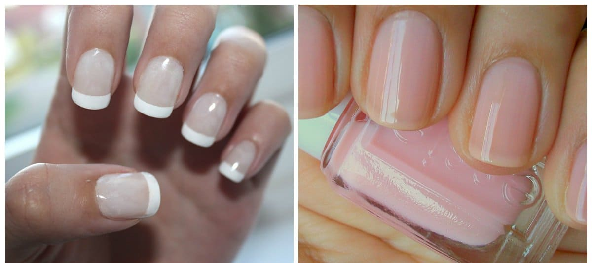 Summer nail colors: trendy colors for summer nails