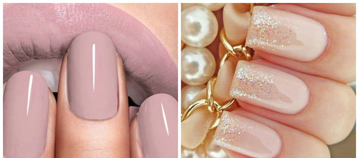 wedding-nails-2018-wedding-nail-art-nails-for-wedding-pastel-colors-wedding nail art