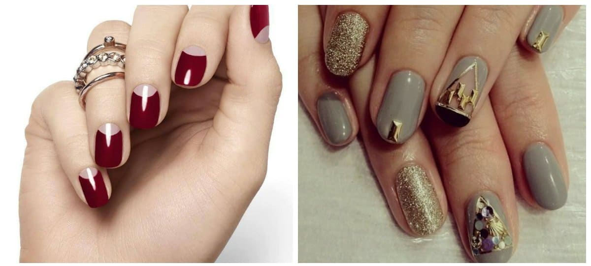 winter-nail-colors-winter-nail-polish-colors-nail-art-winter-winter nail colors