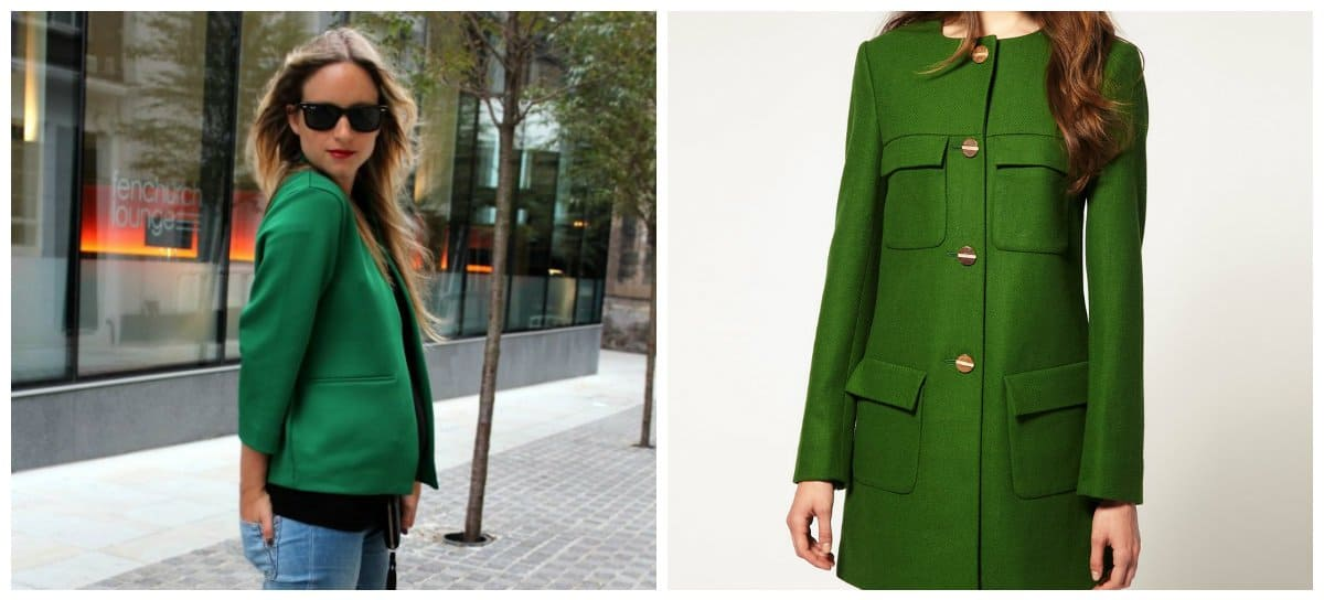 fashion-2018-fashion-trends-for-2018-fashion-dresses-2018-2018-fashion-trends-green-coat- fashion dresses 2018