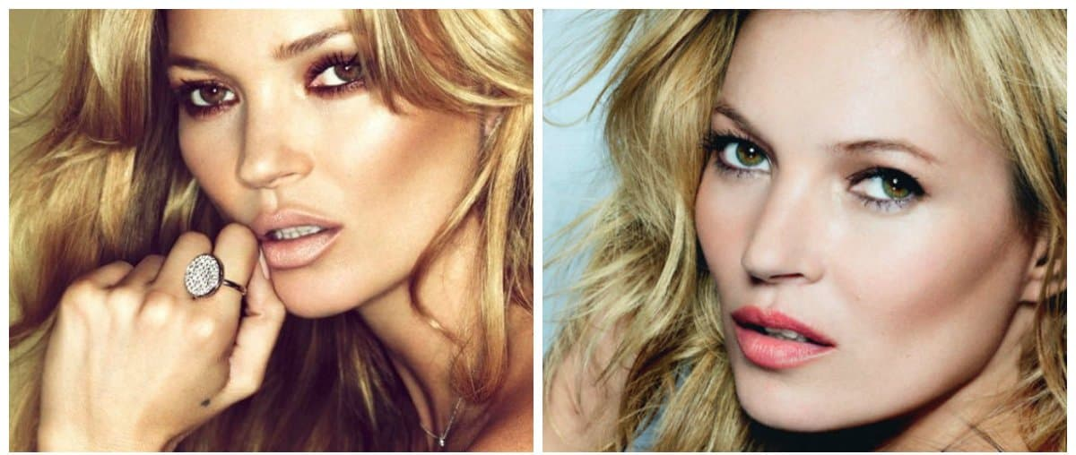 good-makeup-best-face-makeup-eye-makeup-ideas-kate-moss-style-eye makeup ideas