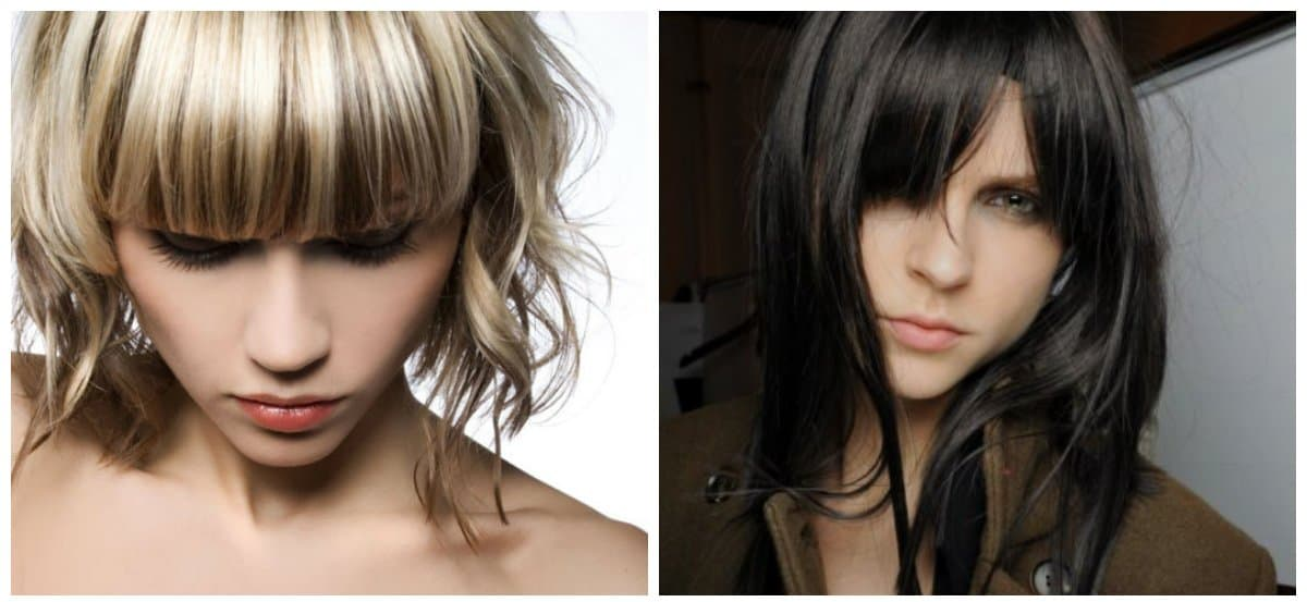 hair-trends-2019-haircuts-2019-medium-haircuts-long-haircuts-2019-latest-hair-trends-long-bangs-latest hair trends
