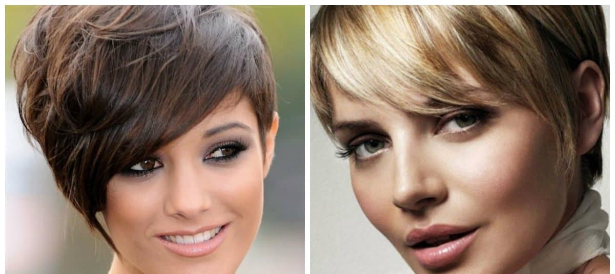 hair-trends-2019-haircuts-2019-medium-haircuts-long-haircuts-2019-latest-hair-trends-short-haircuts-Hair trends 2019