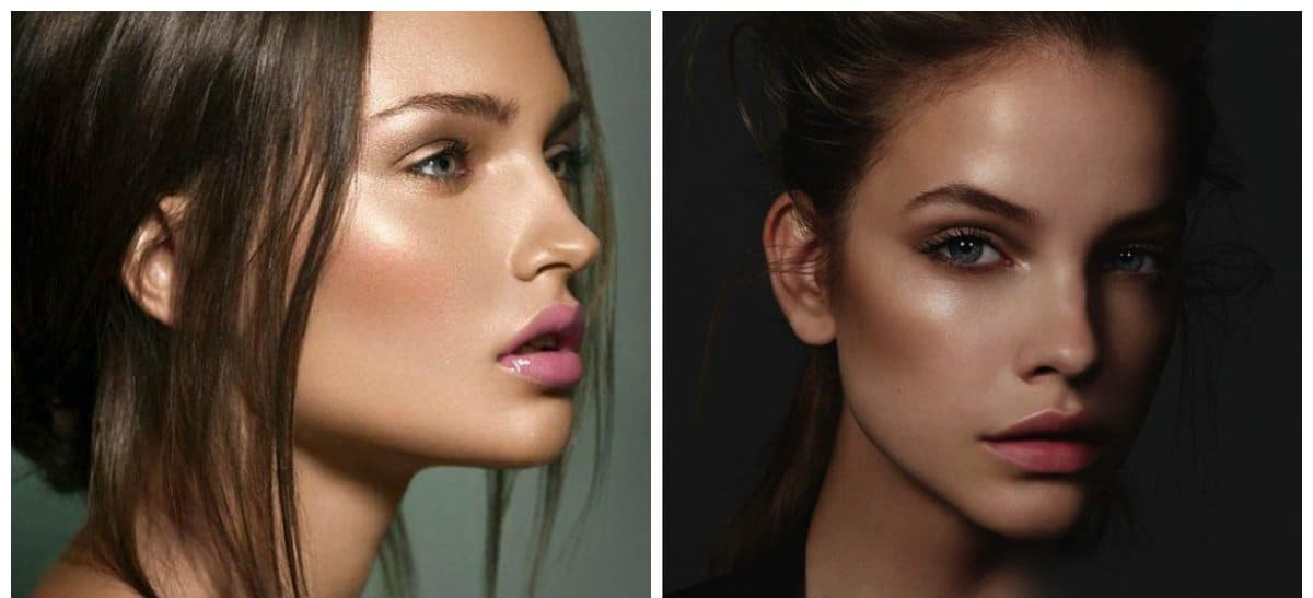 latest-makeup-trends-trending-makeup-latest-beauty-trends-highlighter-Latest makeup trends