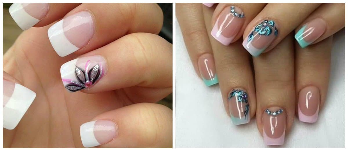 nail designs 2018 nail design ideas nail polish - Nail Polish Design Ideas