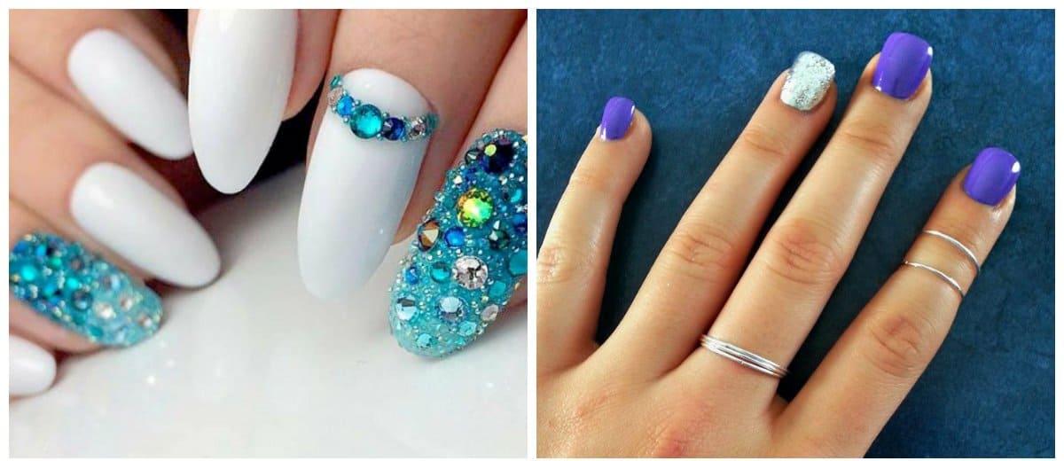 nail-polish-2018-nail-polish-trends-2018-gel-nail-polish-gel nail polish