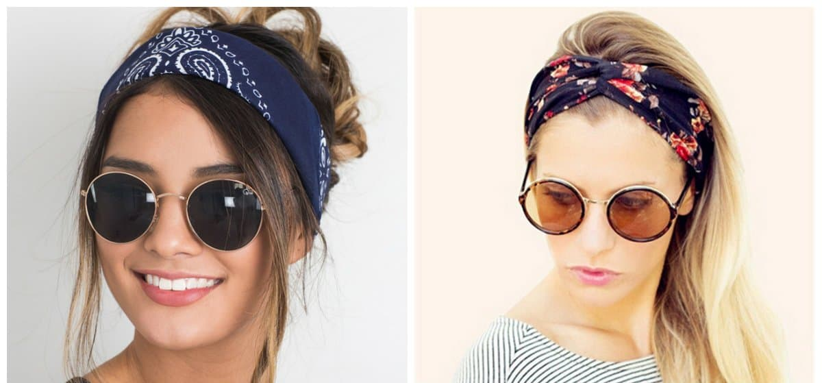 2018-hairstyles-hair-accessories-2018-trendy-hairstyles-2018-turban-trendy hairstyles 2018