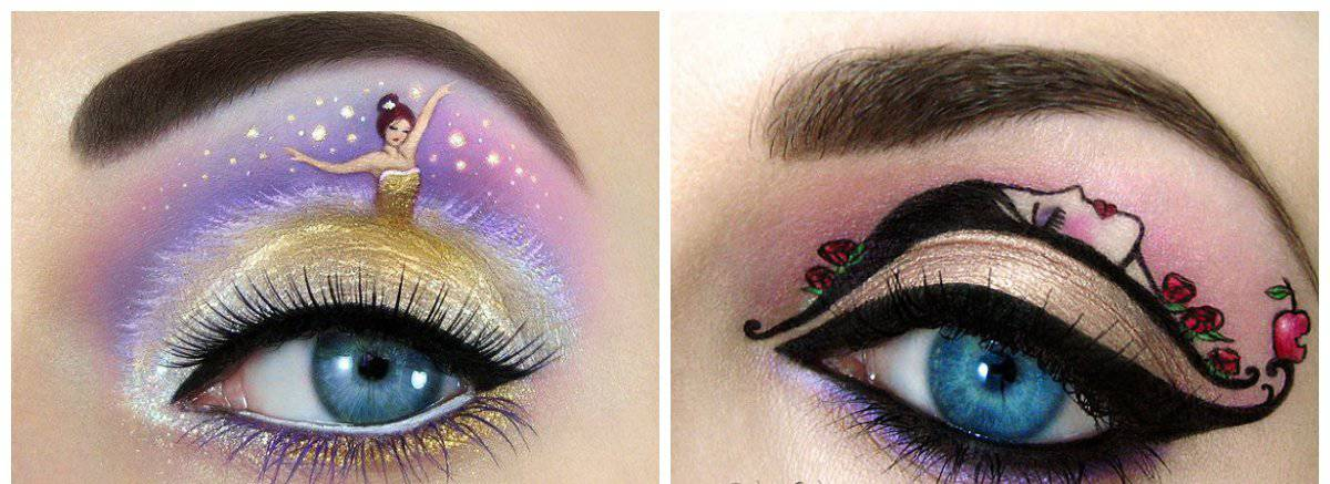 eye-makeup-tips-how-to-do-eye-makeup-eye-makeup-styles-How to do eye makeup