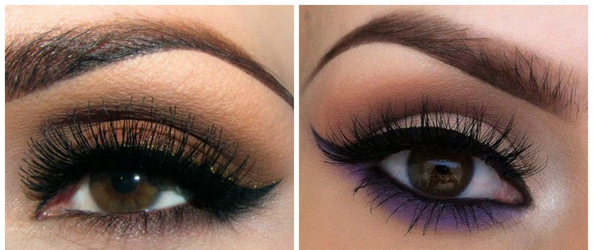 eye-makeup-tips-how-to-do-eye-makeup-eye-makeup-styles-brown-eyes-How to do eye makeup