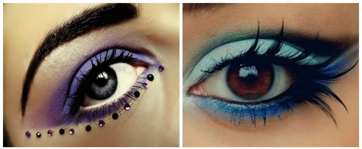 eye-makeup-tips-how-to-do-eye-makeup-eye-makeup-styles-fairy-eye makeup tips