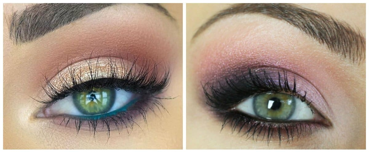 eye-makeup-tips-how-to-do-eye-makeup-eye-makeup-styles-green-eyes-How to do eye makeup-eye makeup tips