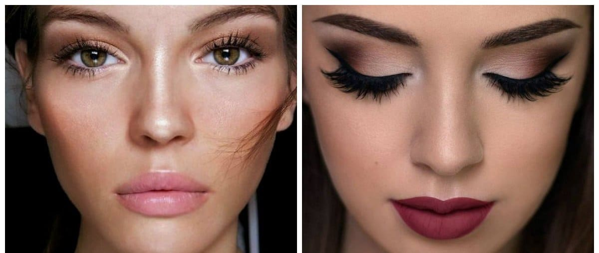 how-to-do-makeup-makeup-steps-makeup-techniques-How to do makeup: makeup steps, tips and techniques