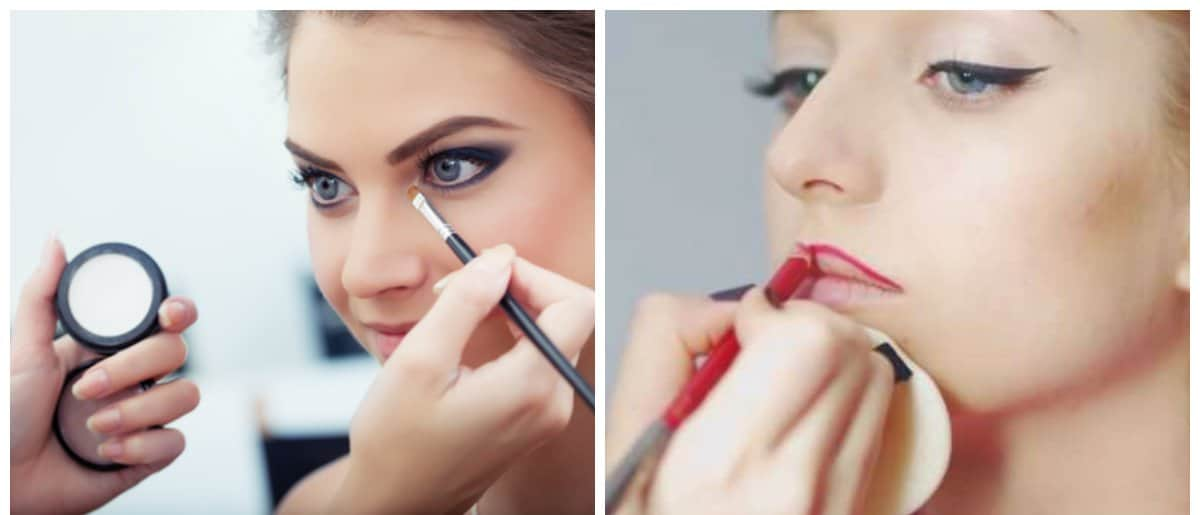 how-to-do-makeup-makeup-steps-makeup-techniques-makeup-tricks-Makeup steps