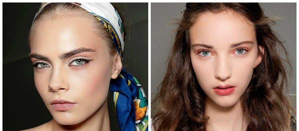 makeup-ideas-2018-face-makeup-tips-easy-makeup-ideas-Face makeup tips