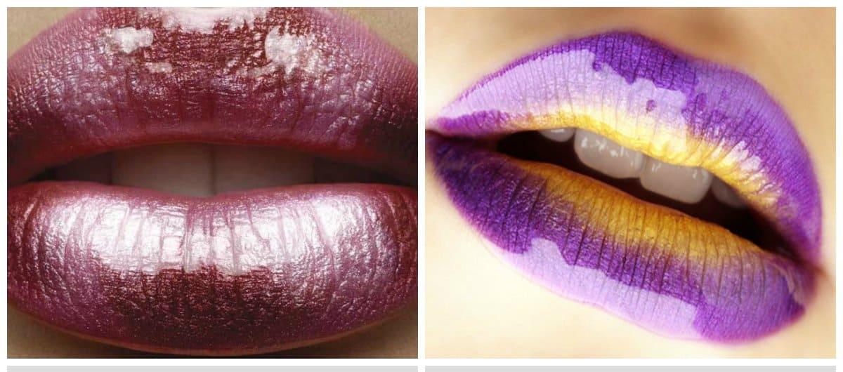 makeup-ideas-2018-face-makeup-tips-easy-makeup-ideas-kissed-puppet-lips-easy makeup ideas