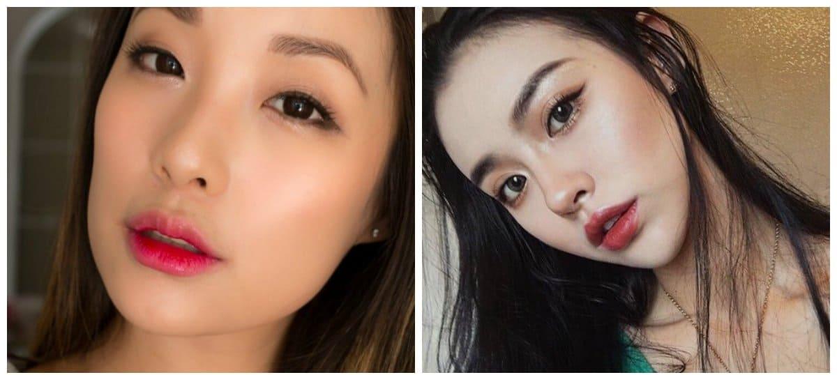 makeup-ideas-2018-face-makeup-tips-easy-makeup-ideas-korean-style-easy makeup ideas