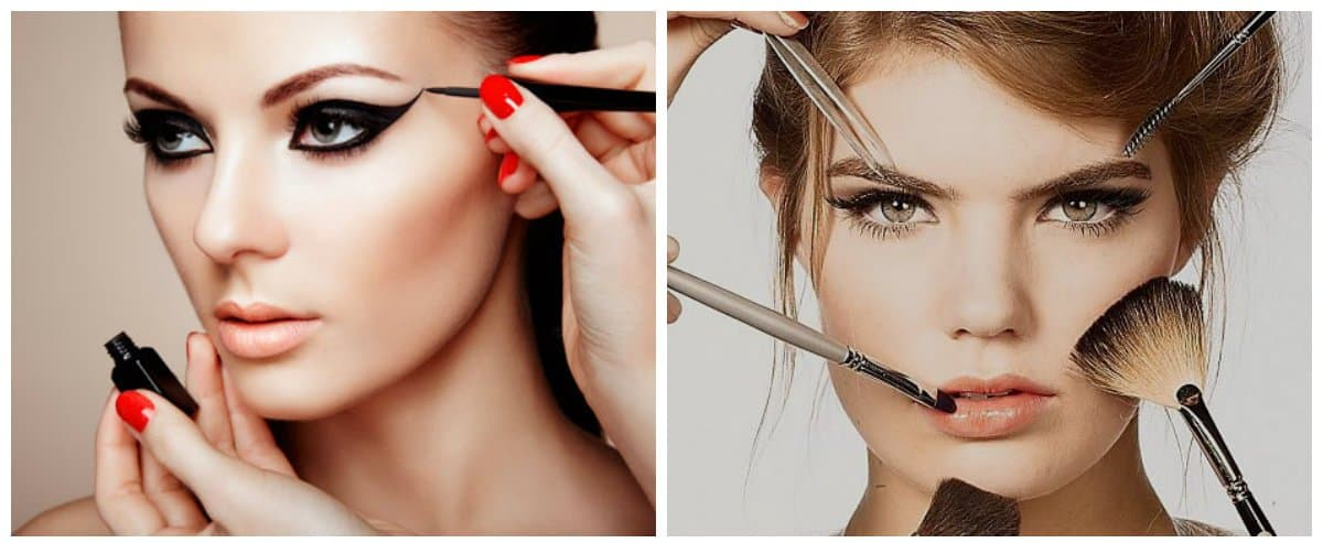 makeup-tips-2018-new-makeup-tips-professional-makeup-tips-makeup-art-Makeup tips 2018