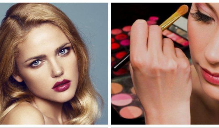 Makeup tips 2018: professional makeup tips for women