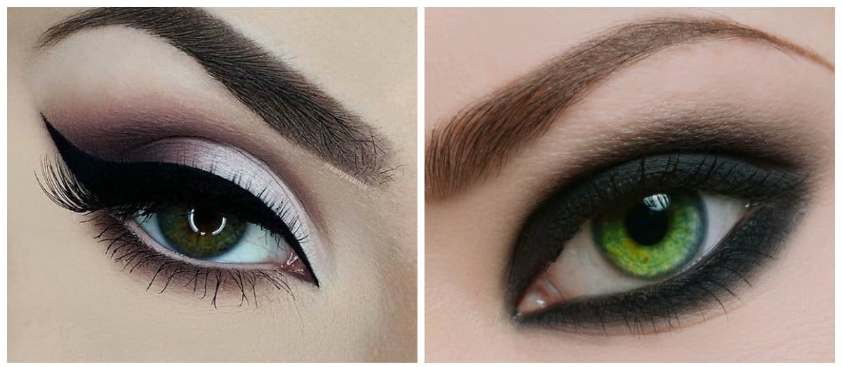 makeup-tips-and-tricks-makeup-techniques-best-makeup-tips-eyebrows-Makeup tips and tricks