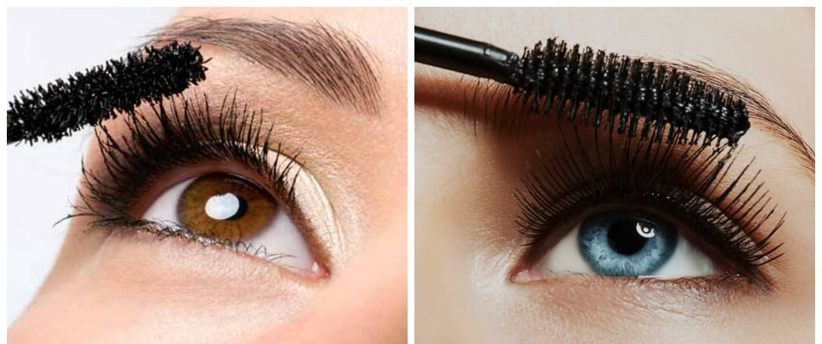makeup-tips-and-tricks-makeup-techniques-best-makeup-tips-mascara-makeup techniques
