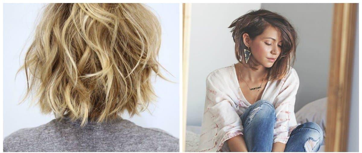 short-hairstyles-2019-2019-short-hair-trends-easy-hairstyles-for-short-hair-assymetry-short hairstyles 2019