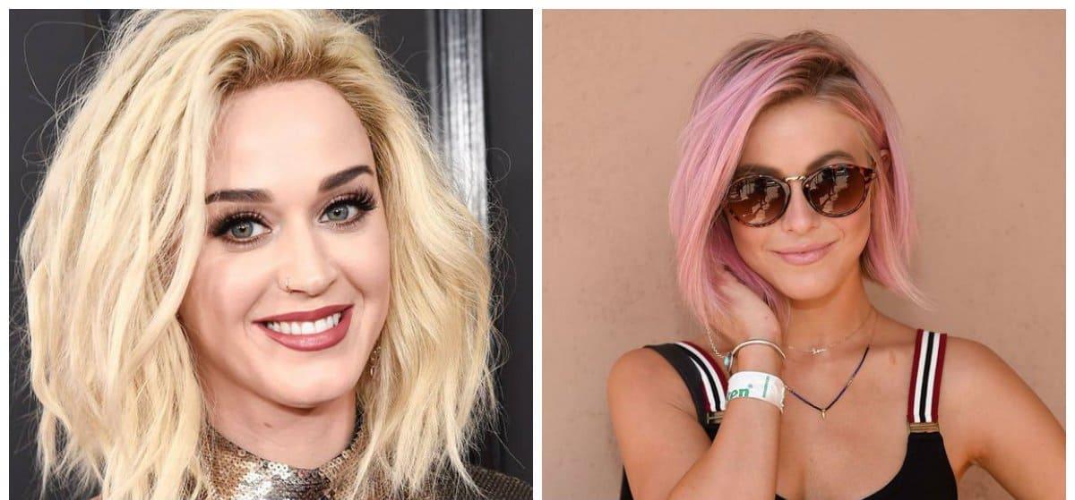 short-hairstyles-2019-2019-short-hair-trends-easy-hairstyles-for-short-hair-bob-2019 short hair trends