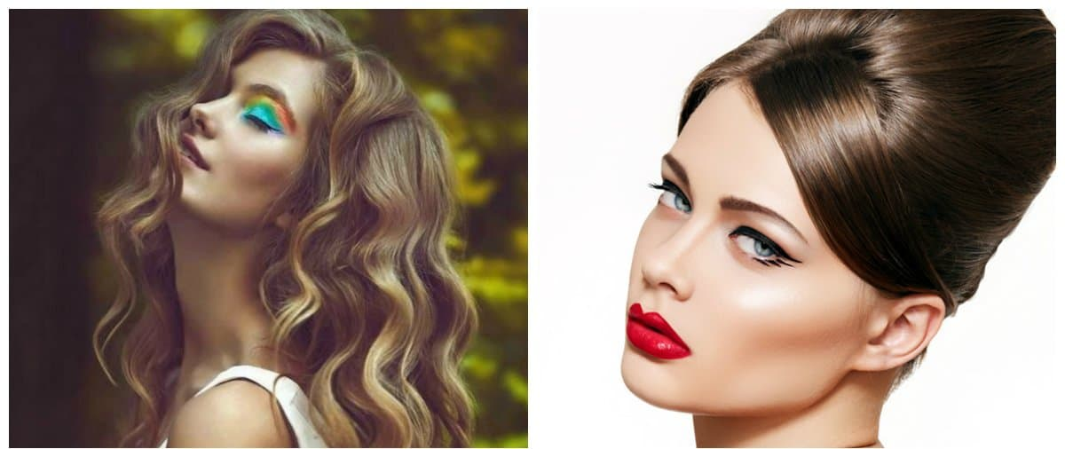 hairstyles for long hair 2018, trends and tendencies of long hair fashion