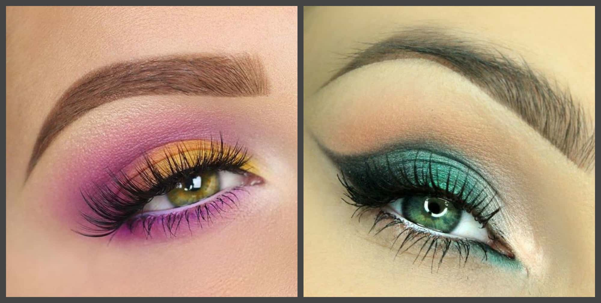 eyeshadow palettes 2018, eye makeup ideas 2018