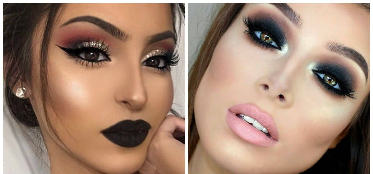Popular Makeup Palettes 2018 Stylish Shades Of Makeup 2018