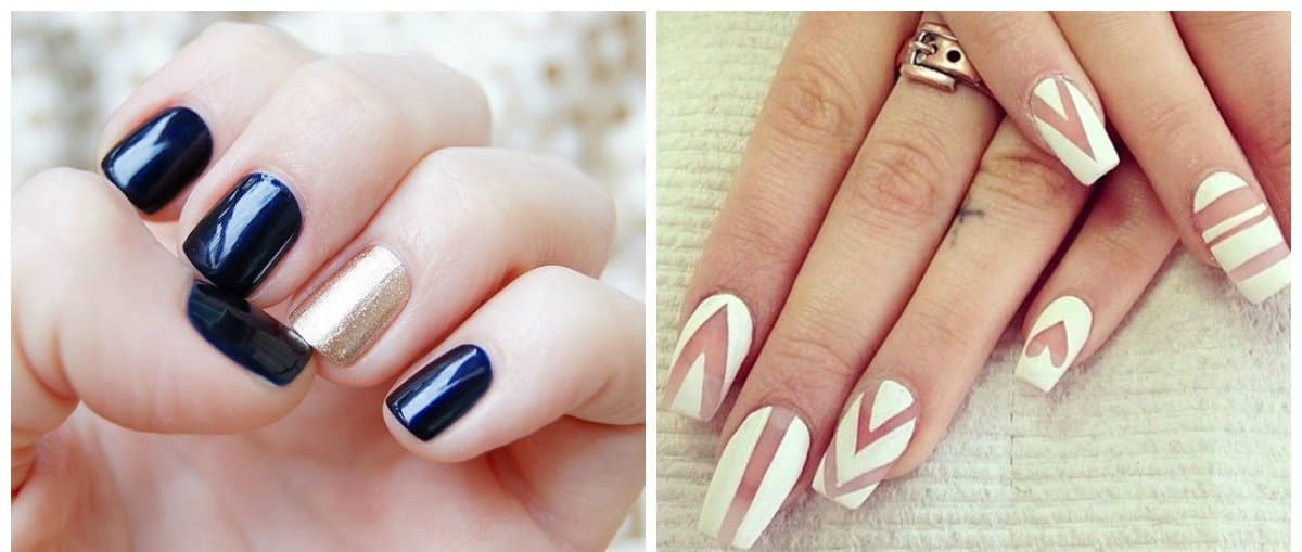 Spring Nail Colors Trendy Nails