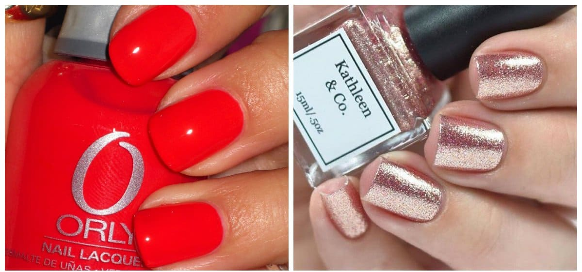 Nail Color For 2018 Summer | My blog
