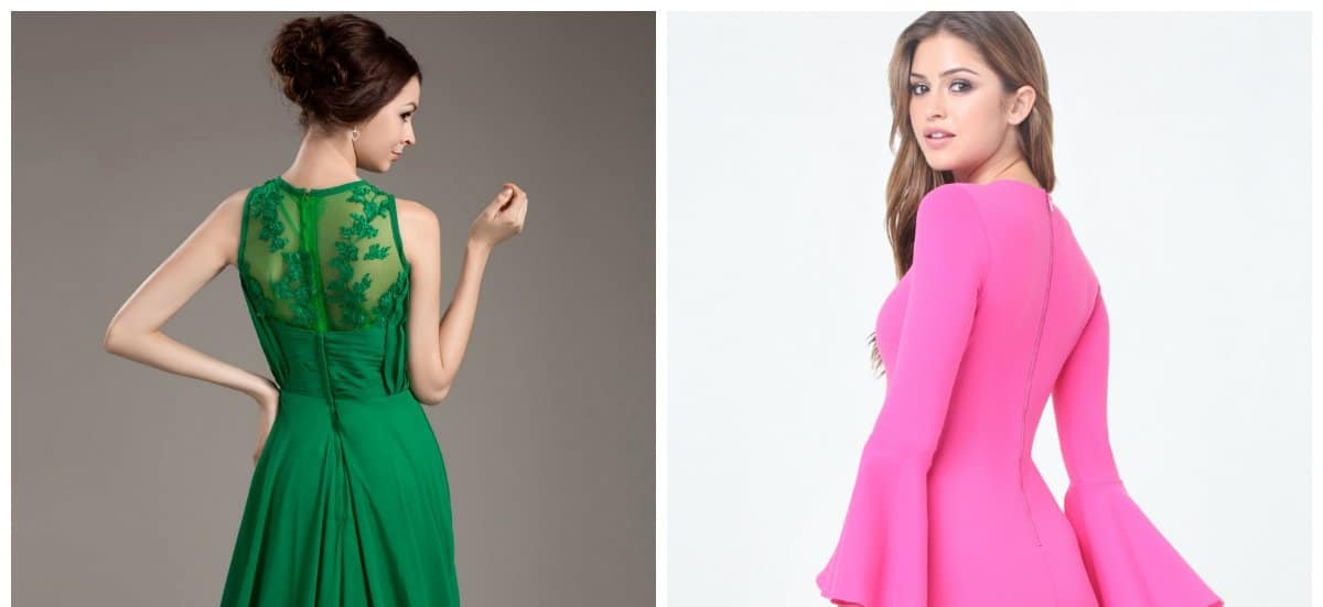 2018 fashion colors, green color, pink yarrow color