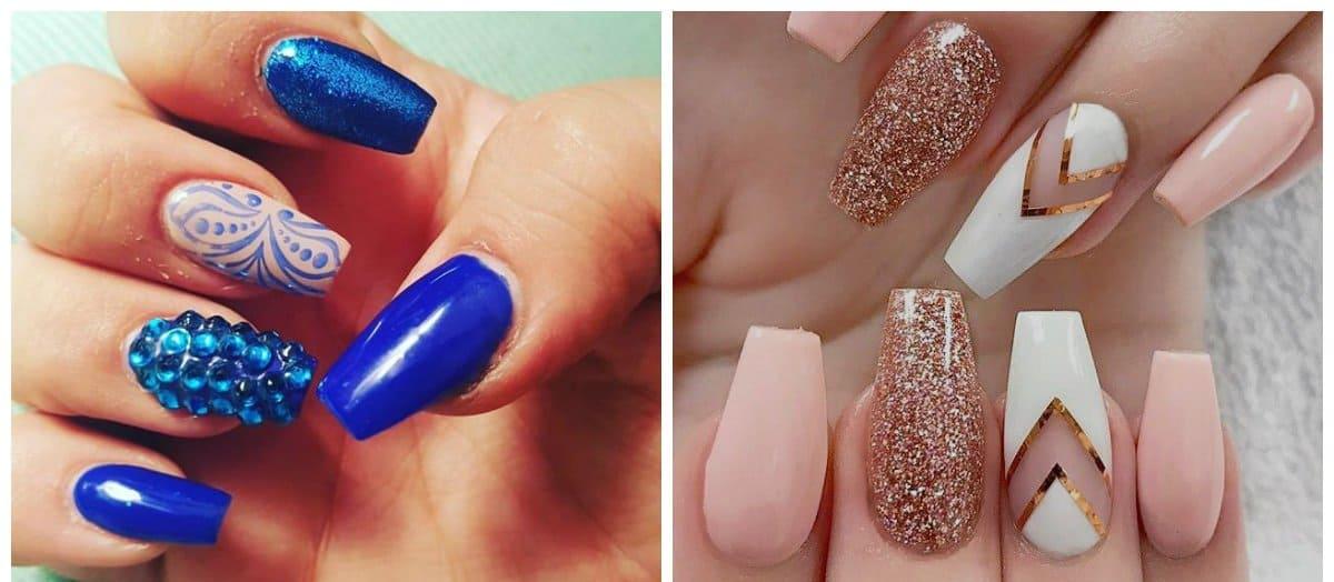 acrylic nails 2018, tips and tricks foe acrylic nails 2018