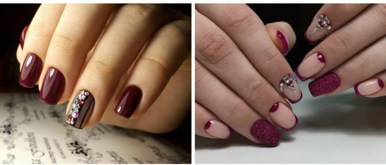 STAY GLAMOUR ⋆ Nail designs and makeup ideas