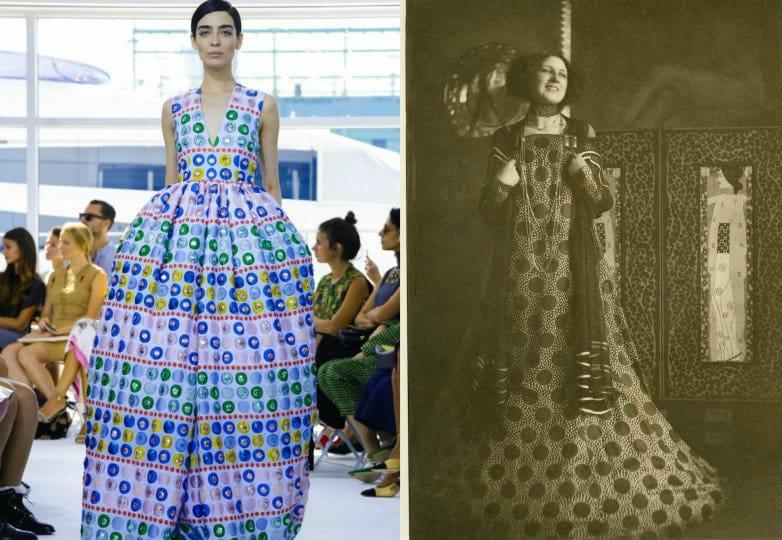 Emily Floge: Fashion designer